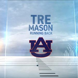 NFL Comparisons: Tre Mason