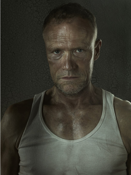 Merle Dixon (Michael Rook&nbsp;&hellip;
