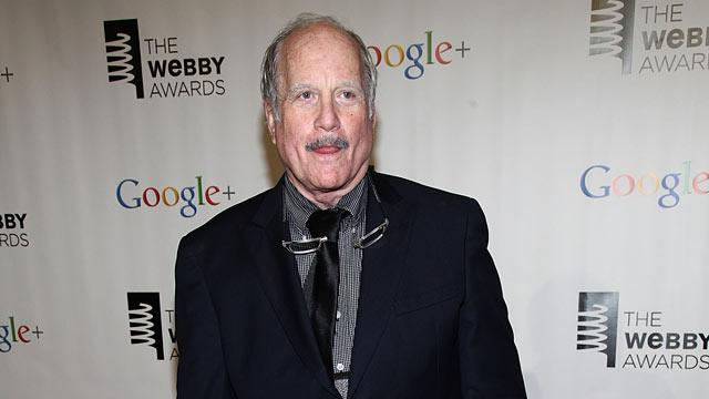 Richard Dreyfuss Sues Father and Uncle, Again