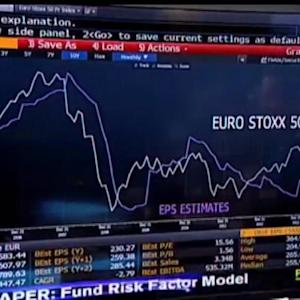 Are You Skeptical of Europe's Stock Rally?