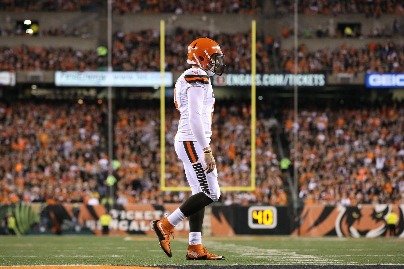 Johnny Manziel dropped by his agent after recent domestic abuse allegations
