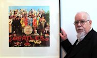 Sgt Pepper Artist Blake Wants More Art Funds