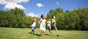 How Much Exercise Do Kids Really Need?