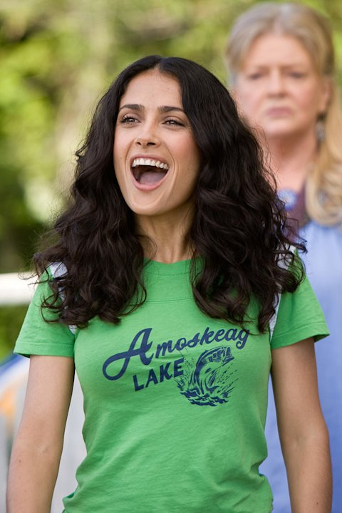 Grown Ups Columbia Pictures 2010 Salma Hayek