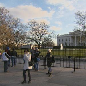 Secret Service overhaul: Panel calls for new leadership, higher White House fence