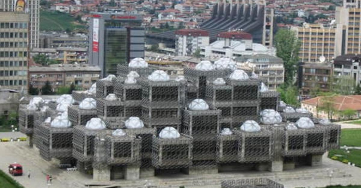 The 13 Most Hated Buildings In The World