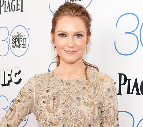 Darby Stanchfield Has Secret Ties to Disney, Was Once Wronged by a Bald Eagle