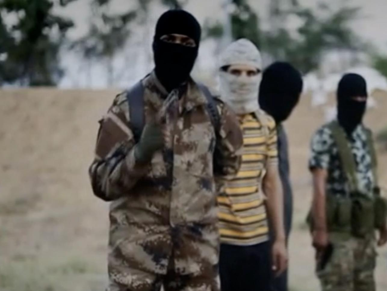 'UNPRECEDENTED': New report paints a worrisome picture of ISIS in America