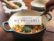 Laurent Gras: My Provence