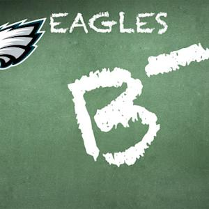 Wk 8 Report Card: Philadelphia Eagles