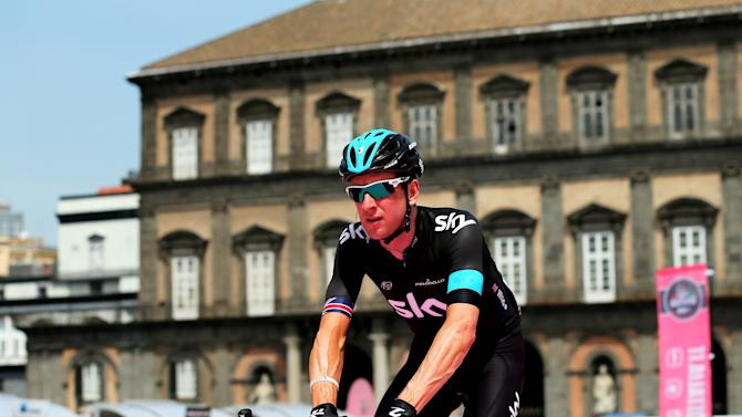 2013 Giro d'Italia - Stage One