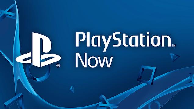 Every Game On PlayStation Now