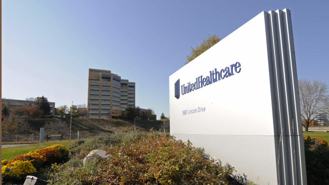 UnitedHealth warns of Medicare profit squeeze
