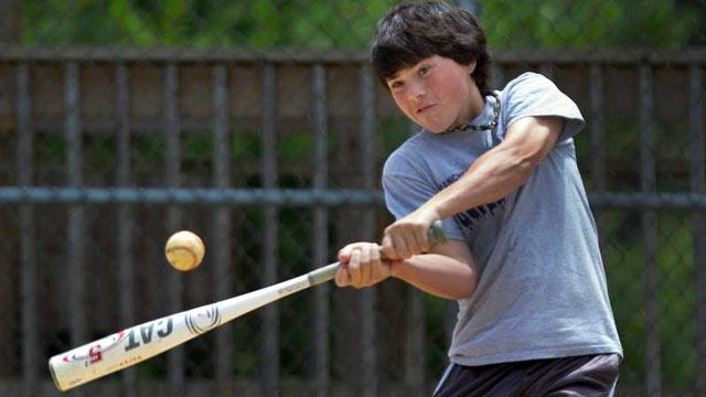 Woman Sues 13-Year-Old Boy After Being Hit With a Baseball