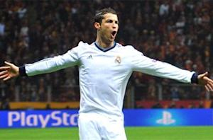 Mourinho: Ronaldo renewal would be a boost for Madrid
