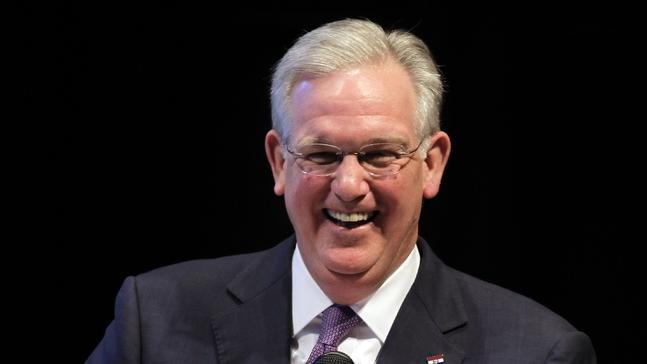 The Missouri House Wants to Impeach Governor Jay Nixon Over Gays and Guns