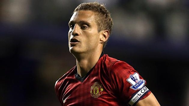 Nemanja Vidic (PA Photos)