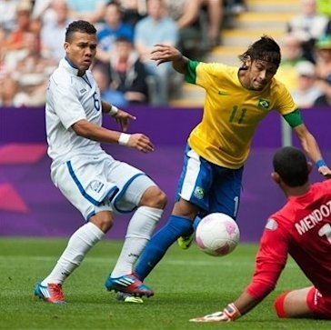 Brazil beats Honduras 3-2, reaches Olympic semis The Associated Press Getty Images Getty Images Getty Images Getty Images Getty Images Getty Images Getty Images Getty Images Getty Images Getty Images