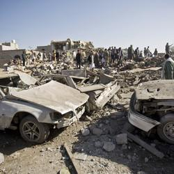 Yemen Crisis Points Up Danger of Our Close Ties To An Increasingly Irrational Middle East