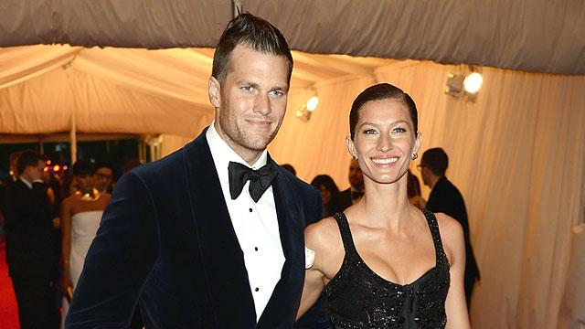 Tom Brady Opens Up About His Baby Girl