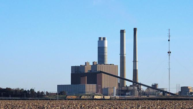 Illinois must decide how to cut carbon pollution