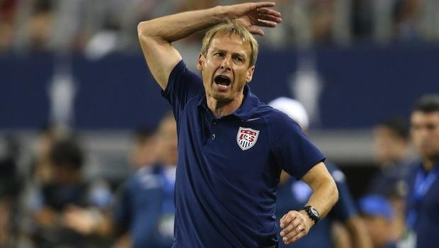 Report: Jurgen Klinsmann not happy with choice of Mexican ref Marco Antonio Rodriguez vs. Costa Rica