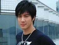 Wang Leehom signs with CAA