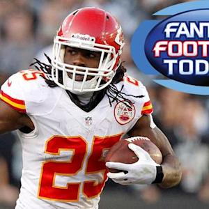 Fantasy Football Today: Look ahead to 2014 -- Round 1 (12/17)