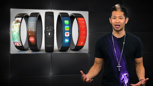 Do you really want an iWatch?