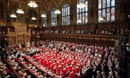 Lords Reform: Cameron Set To Kill Off Plans
