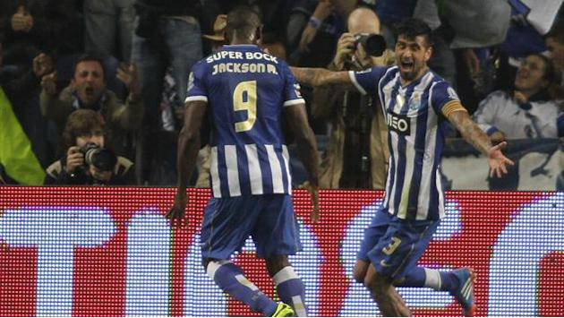 European Football - Porto wreck Sporting's unbeaten start to season