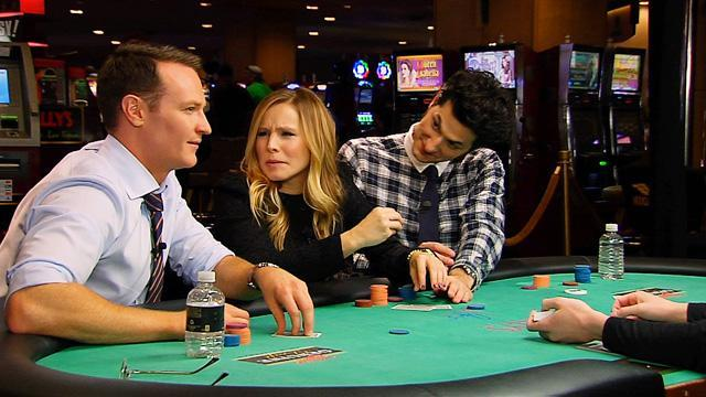 HOUSE OF LIES: Celebrity Poker - All Bets Are Off!