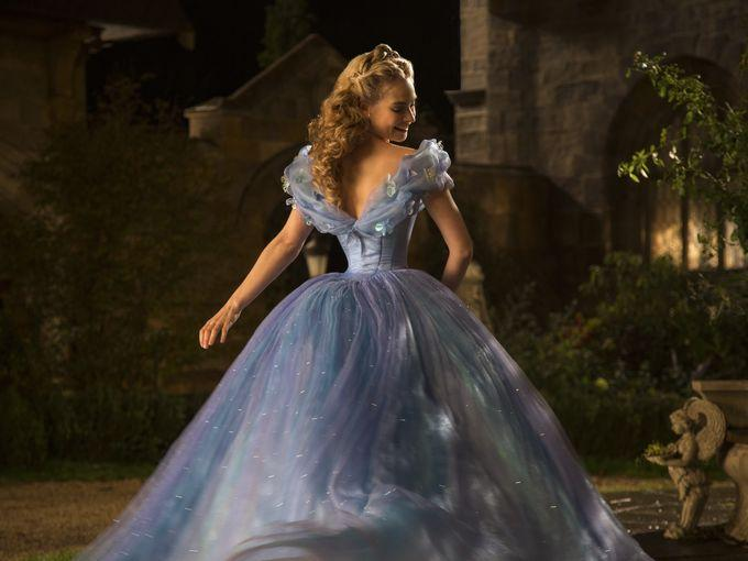 'Cinderella' Counts $337.3M At Global Ball; 'Insurgent' Secures $178.2M Worldwide – Int'l B.O. Update