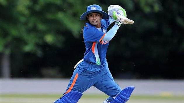 India&#39;s Mithali Raj