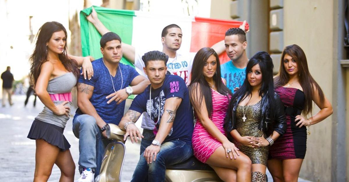 Where Are They Now: Jersey Shore Cast
