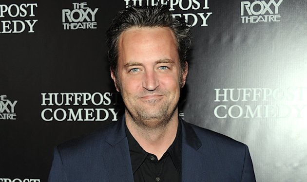 Matthew Perry Joins 'Good Wife' Cast