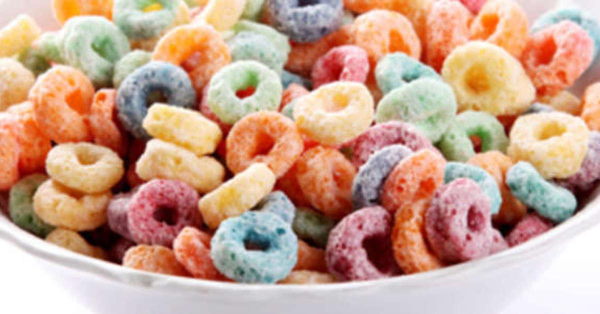 11 Foods You Need To Put Down Immediately