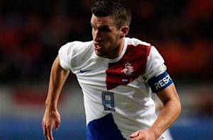 Strootman snaps up five-year Roma deal