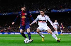 Champions League Preview: AC Milan - Barcelona