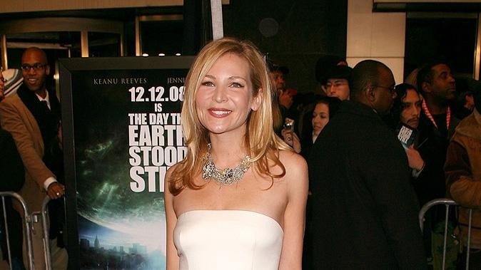The Day the Earth Stood Still NY Premiere 2008