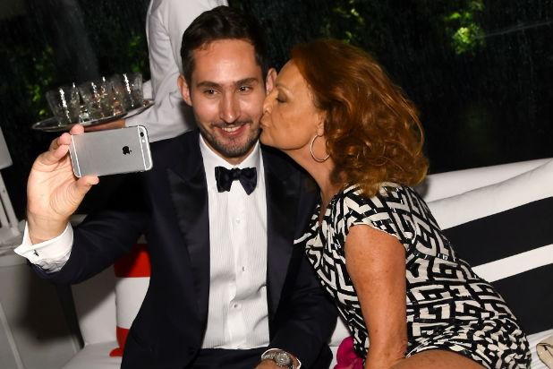 Instagram CEO Uncensored: Kevin Systrom's Favorite Hollywood User, Biggest Pet Peeve and Expansion Plans