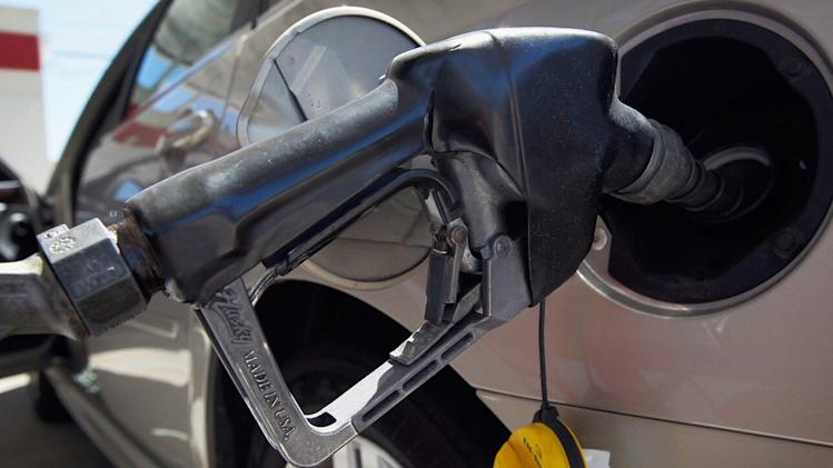 CHEAPEST LABOR DAY GAS PRICES SINCE 2010