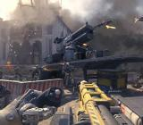 Call of Duty: Black Ops III had the PlayStation 4's biggest multiplayer beta