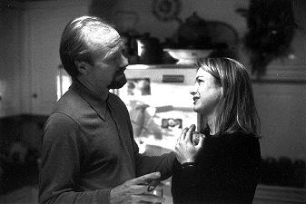 William Hurt and Renee Zellweger in Universal's One True Thing