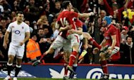 Wales Retains Six Nations With Record Win