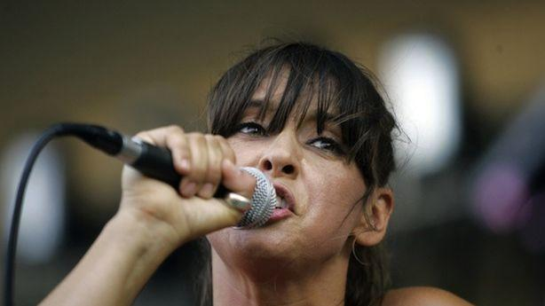 There's No Money in Indie Music: Cat Power Is Broke