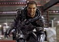 WATCH: 'Man of Steel' Teaser − General Zod Does Not Look Like Michael Shannon In This Clip
