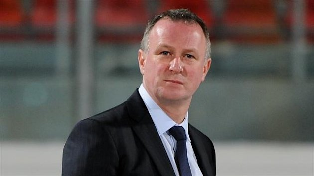Northern Ireland manager Michael O'Neill was disappointed with his side's performance on Wednesday night