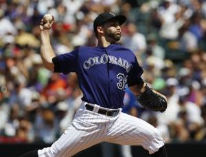 Chatwood, Arenado key Rockies' 4-3 win over Cubs