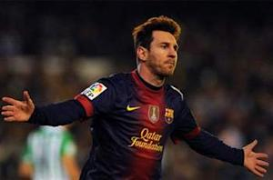 Atletico's Gabi: Messi is almost unstoppable